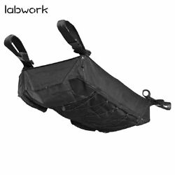 For Savvycraft T-top Bimini Boat Storage Bag T-bag Holds 6 Type Pfd Life Jackets