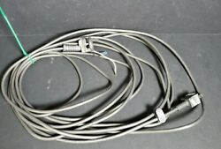 Dyson Ball Dc25 Animal Power Cord Used Replacement Part