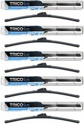 5-wiper Factory Master Case - Bulk Winter Wiper Blades For Fleets And Service