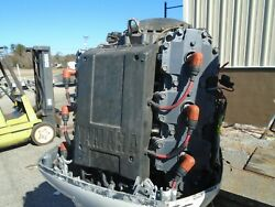 Used Yamaha Power Head 1994/1995 225 Hp Outboard No Electrical Or Ignition