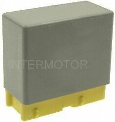 Horn Relay Standard Motor Products Ry1409