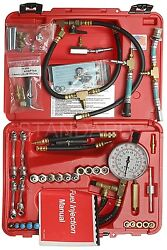 Fuel Injection Pressure Test Set Standard Motor Products Ct63