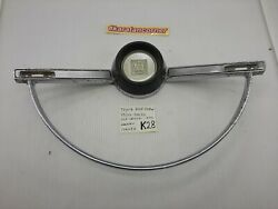 Toyopet Toyota Crown S40 Rs40 1966 1967 Ring Horn Button Nos Japan Rare