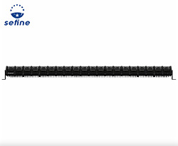 Rigid Adapt 50 Led Light Bar Active View W/ 8 Selectable Beam Patterns 250413