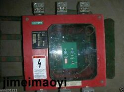 1pc Used Siemens Solid State Starter 24185-032-611
