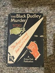 Allingham, Margery Ser. The Black Dudley Murder By Margery Allingham 1stedition