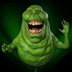 Ghostbusters Slimer Life-size Statue