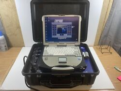 Baker Instruments Explorer Series Ii 2 Electric Motor Health And Test Monitoring