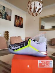 Mens Nike Metcon 6 X What The Edition 2020 Crossfit Training Ck9387-706 Sz 14