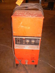 Image Ua-500 Stud Welder Power Source With Stud Gun And 12and039 Cables