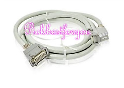 1pc New For Abb 3hac9038-2 Control Signal Cable 15m Dhl Or Ems H77z Dx