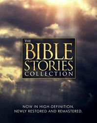 The Bible Stories Collection [blu-ray]