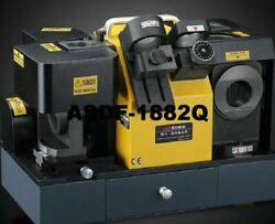 Complex Grinder Of Milling Cutter And Drill Ener Grinding Machine Mr-f6