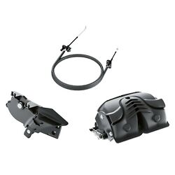 Sea-doo Manual Reverse Kit For Sea-doo Spark Without Ibr 295100596