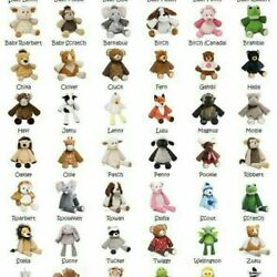 Scentsy Buddies New Out of Box Free Shipping