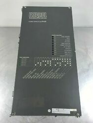 Mint Condition Mitsubushi Freqrol Fr-sx-2-7.5k Ac Spindle Controller