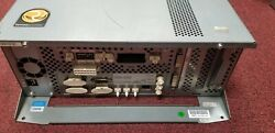 Sega Ring Edge Complete Computer System Arcade Game Circuit Board Pcb Working