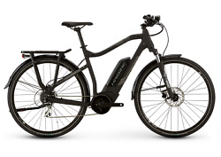 2020 Haibike Sduro Trekking 1.0 Leisure Road Electric E Bike Bicycle Yamaha