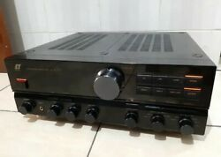 Sansui Au-x711 Integrated Stereo Amplifier - Good Condition Ac 220v