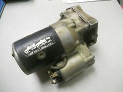 Lycoming Textron Starter P/n 31a21198 12vbench Tested Sky-tec 149-nl
