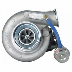 Rct Stock Replacement Turbocharger For 2003-04 Dodge Ram 5.9l 24v Cummins Diesel