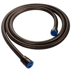 New Oil Rubbed Bronze Long Shower Hose Stainless Steel Handheld Extension 59inm