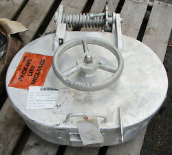 Marine Watertight Hatch / Scuttle 24 Commercial Never Used Location Ad