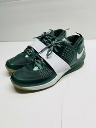 Nike Zoom Revis 24 Size 13 Us Football Trainers Nfl Jets 2012 Island Revis