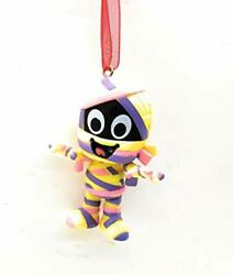 Yummy Mummy Cereal Monster Custom Ad Icon Christmas Ornament