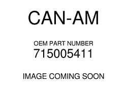 Can-am Extension Cargo Box Kit Ur 715005411 New Oem