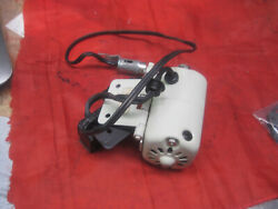 Kenmore 158.12271 1227 Sewing Machine Motor Light On/off Switch 5154 Japan