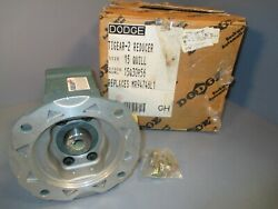 Dodge Tigear-2 Gearbox Reducer Size 15 Quill 301 Ratio 1750 Rpm 15q30r56