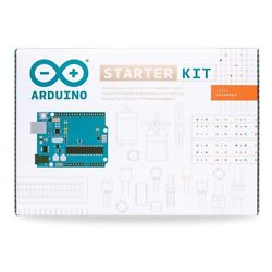 [3dmakerworld] Arduino Starter Kit With English Project Book