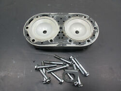 Good Oem Tigershark 1993-1996 Montego And Montego Deluxe 639 Cylinder Head And Bolts