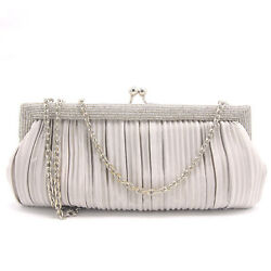 Franchi FRANCH Schiaparelli Clutch Women Handbag $19.50