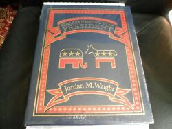 Easton Press - Campaigning For President - Political Memorabilia Leather Sealed