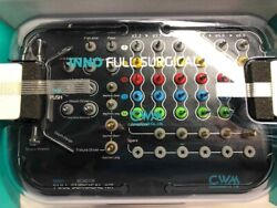 Cwm Inno Sub Full Implant Surgical Kit 2020