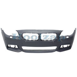 14-16 5-series Front Bumper Cover Assembly W/side Camera Bm1000313 51118058998