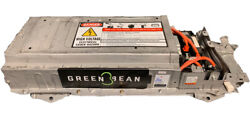 Toyota Prius V / 2010-2015 Reconditioned Hybrid Battery + Green Bean Warranty