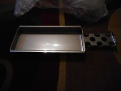 Thermador Bosch Range Grill Smoker Tray New Part Free Shipping B-7