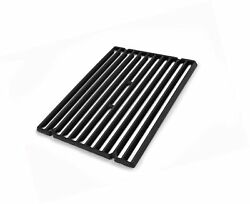 Broil King 11222 Cast Iron Cooking Grids For 44m Btu Gas Grills - Set Of 2
