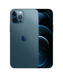 Apple Iphone 12 Pro Max 512gb Pacific Blue Unlocked Brand New Sealed