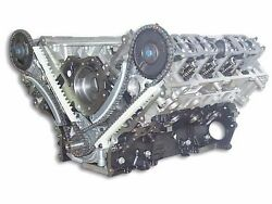 Ford 5.4 330 Ci Sohc 16 Valve 1997-03 Engine 0 Miles No Core Charge