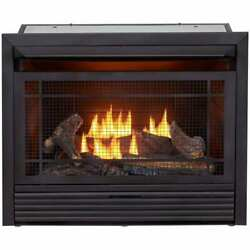 Duluth Forge Recon Vent-free Gas Fireplace Insert 26000 Btu Fdf300t-r
