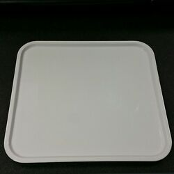 Perfect - 15 3/4 X 14 1/4 Inch Wide Microwave Oven Plate Glass Tray Replacement