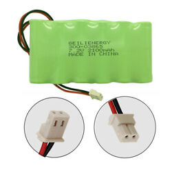 300-03865 7.2v Battery For Honey Well L3000 Lynx Touch L5100 Lynx Touch L5200