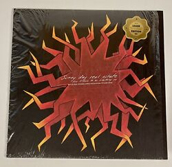Sunny Day Real Estate How It Feels To Be Something On Loser Edition Nm