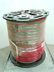 Radnor 64003381 Twin Line Welding Hose T 3/8 In 750 Ft Green Red