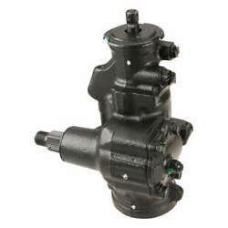 Cardone Remanufactured Steering Gearbox W/ Core