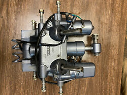 1996 Yamaha 40 50 Hp 2 Stroke 2 Wire Outboard Power Trim Unit Freshwater Mn
